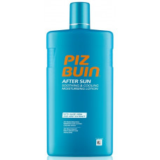 Piz Buin After Sun Soothing & Cooling Moisturising Lotion 400ml