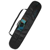 Gravity EMPATIC black obaly na snowboard - 165