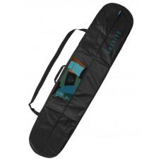 Gravity EMPATIC black obaly na snowboard - 160