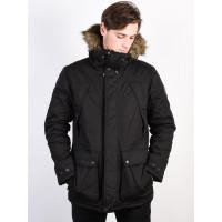 Element FARGO FLINT BLACK zimní bunda pánská - L