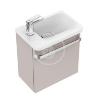 Ideal Standard Skříňka pod umývátko, 450x260x480 mm, lesklá světle hnědá R4318FC