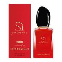 Giorgio Armani Sí Passione Intense parfémovaná voda Pro ženy 30ml