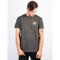 Billabong CRUISER RAVEN pánské tričko s krátkým rukávem - XL
