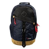 Element CYPRESS indigo studentský batoh