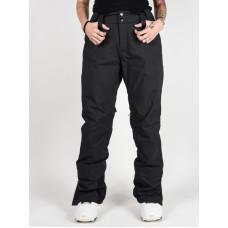 Billabong DRIFTER STX black zateplené kalhoty dámské - S