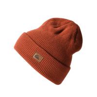Quiksilver PERFORMED BURNT BRICK pánská zimní čepice