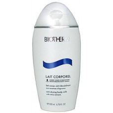 Biotherm Lait Corporel Anti Drying Body Milk W BL 200ml