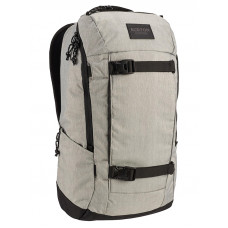 Burton KILO 2.0 Gray Heather studentský batoh - 27L