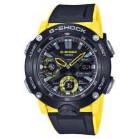 Casio GA-2000-1A9ER digitální hodinky na ruku