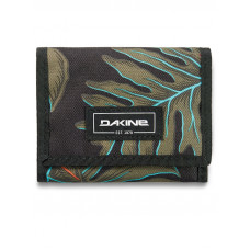 Dakine DIPLOMAT JUNGLE PALM luxusní pánská peněženka