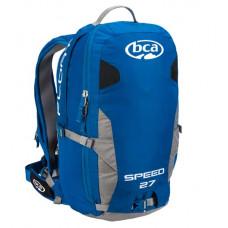 Skialpový batoh BCA FLOAT 2.0 - 27 SPEED blue - grey (2019/20) velikost: OS