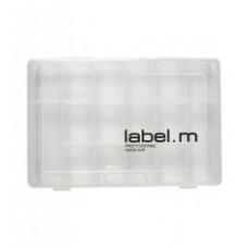 label.m Set vlásenky, sponky, gumičky atd. pro výčesy