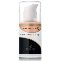 Max Factor Colour Adapt 34ml - 40 Creamy Ivory