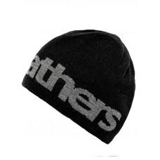 Horsefeathers FUSE black dětská zimní čepice