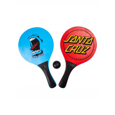Santa Cruz Classic Bat and Ball ASSORTED dárek