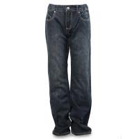 Rip Curl PUMPED VIN.RAW RIN dětské plátěné kalhoty - 14