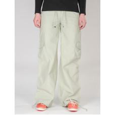 Rip Curl GPAK01 GRN plátěné sportovní kalhoty dámské - 40