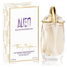 Thierry Mugler Alien Eau Extraordinaire W EDT 60ml Refillable (plnitelný)
