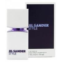 Jil Sander Style parfémovaná voda Pro ženy 50ml