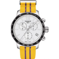 Tissot T-Sport Quickster NBA Los Angeles Lakers T095.417.17.037.05