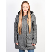 Ezekiel Council GRME zimní bunda dámská - XS