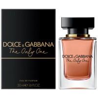 Dolce & Gabbana The Only One parfémovaná voda Pro ženy 50ml