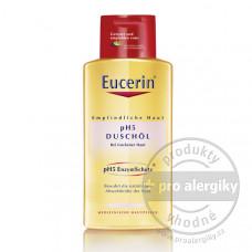 Eucerin pH5 Relipidační sprchový olej