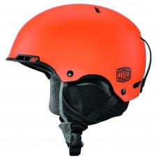 Pánská snowboardová helma K2 STASH orange (2019/20) velikost: L/XL