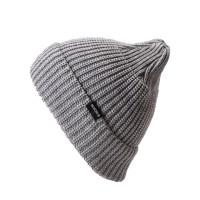 Nixon GO HEATHERGRAY pánská zimní čepice