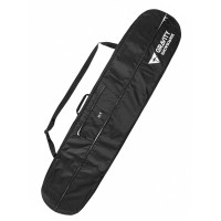 Gravity ICON Junior black obaly na snowboard - 140