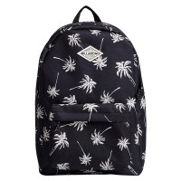 Billabong ALL DAY BLACK/WHITECAP studentský batoh