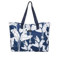 Roxy WILDFLOWER PRINTED MOOD INDIGO FLYING FLOWERS S dámská kabelka