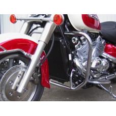 Yamaha XVZ 1300 Royal star Padací rám Fehling - Fehling 5292