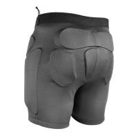 Slytech Protective Shorts No GREY ochrana na snowboard - XL