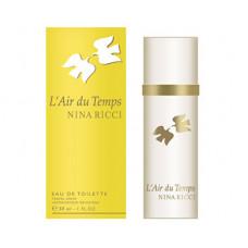 Nina Ricci L'Air du Temps toaletní voda Pro ženy 30ml