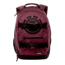 Element MOHAVE VINTAGE RED studentský batoh