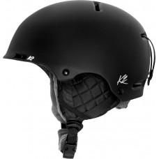 Dámská snowboardová helma K2 MERIDIAN black (2019/20) velikost: M