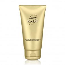 Korloff Lady Korloff tělové mléko 150 ml