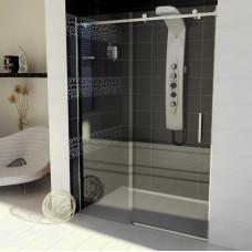 GELCO - DRAGON sprchové dveře 1600mm, čiré sklo (GD4616)
