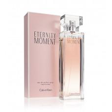 Calvin Klein Eternity Moment parfémovaná voda Pro ženy 50ml