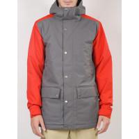 Burton TWC GREENLIGHT BOG/BURNER zimní bunda pánská - S