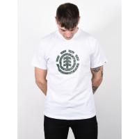 Element LEOPARD ICON FILL OPTIC WHITE pánské tričko s krátkým rukávem - L