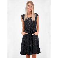 Alife and Kickin ScarlettAK MOONLESS společenské šaty krátké - XL