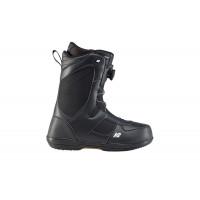 Pánské snowboardové boty K2 MARKET black (2019/20) velikost: EU 42