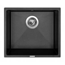 Sinks Kuchyňský dřez Frame 457 Metalblack