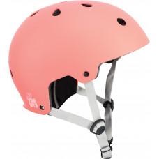 Inline helma K2 VARSITY, coral (2019) velikost: L