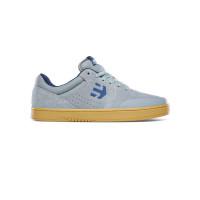 Etnies Marana GREY/BLUE/GUM pánské letní boty - 44EUR