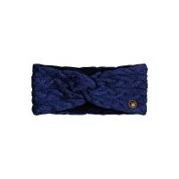 Roxy ALTA HEADBAND MEDIEVAL BLUE dámská zimní čepice