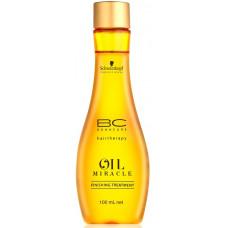 Schwarzkopf BC Bonacure Oil Miracle Finishing Treatment 100ml