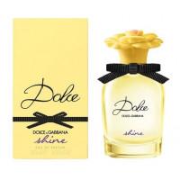 Dolce & Gabbana Dolce Shine parfémovaná voda Pro ženy 30ml